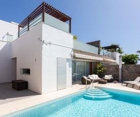 Two-Bedroom Apartment in Oropesa del Mar